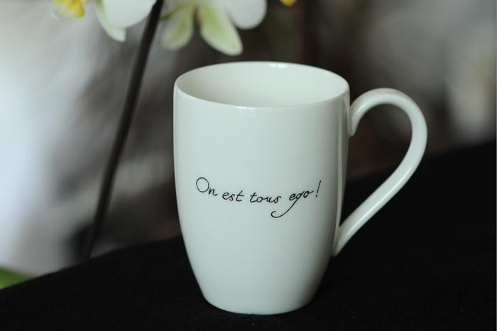 auteur mug